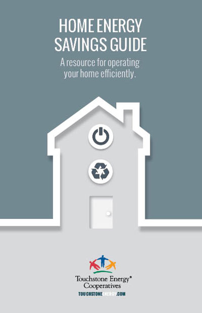 Home Energy Savings Guide (Cover)